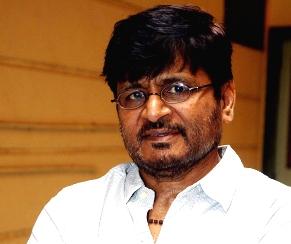 Raghuveer Yadav
