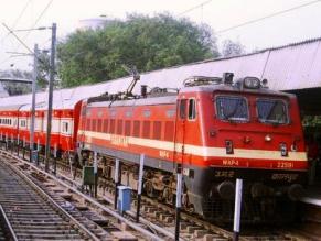 Rajdhani-Express