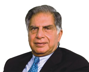 Ratan Tata (pic: tcs.com)