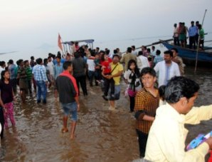Sambalpur boat tragedy