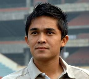 Sunil Chhetri ( source : topnews.com)