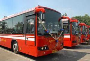 ac city buses