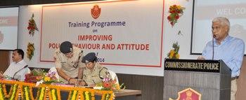 bwhavioral training