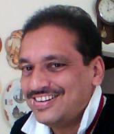 Charudutta Panigrahi