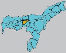 Darrang Dist Assam