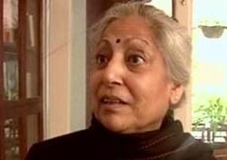 Madhu Bhaduri