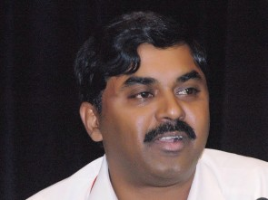 G.Satheesh Reddy