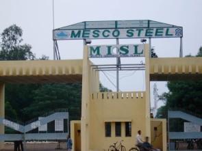 Mesco Steel Plant