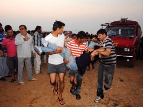 Sambalpur Boat Tragedy