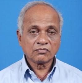 Dr Ramesh CC  Patnaik