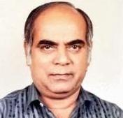 Prasanna Mishra