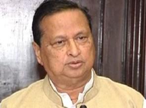 Niranjan Patnaik, Former PCC chief