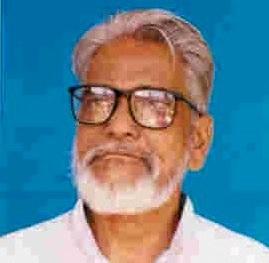 Yudhisthir Das