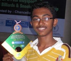 Ashutosh Padhy ( pic courtesy: orisports.com)