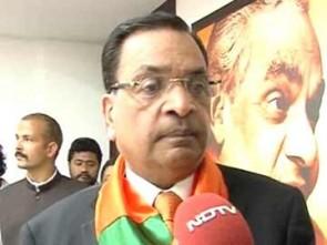 Sanjeev Tripathi ( pic: ndtv.com)