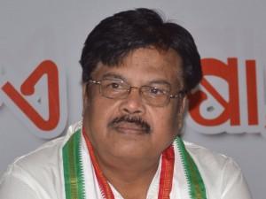 Bijay Mohanty, Actor