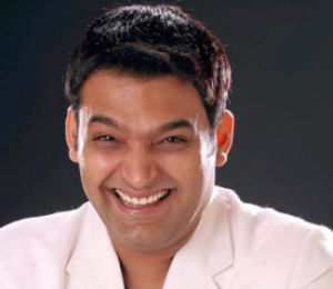Kapil Sharma : Comedy King
