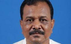 Finance Minister Pradip Kumar Amat