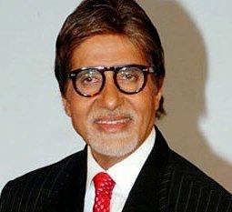 Amitabh Bachchan 1