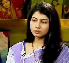 Barsha Swony Choudhury