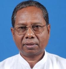 Chakradhar Paik