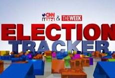 CNN-IBN/IBN7-CSDS Tracker