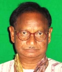 Giridhar Gamang