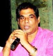 Arya Kumar Gyanendra
