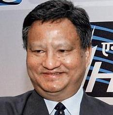 HS Brahma, Election Commissioner