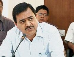 Jugal Kishore Mohapatra CS