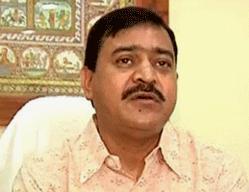 Jugal Kishore Mohapatra