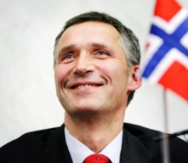 Jens Stoltenberg ( pic sourced from : commons.wikimedia.org)