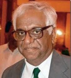 Justice Mukul Mudgal