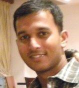 Kaushik Mihsra