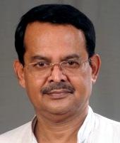 Kharavel Swain