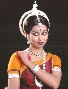 Madhusmita Mohanty