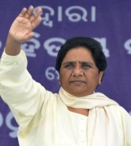 Mayawati (1)