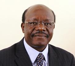 Mukhisa Kituyi, UNCTAD Head