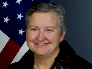 Nancy Powell ( pic: US consulate, Chennai)