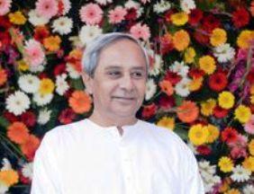 Naveen odisha gov in