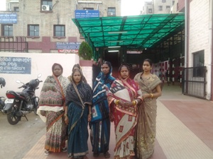 Odisha Women Commission 1