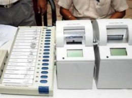EVM paper trail system