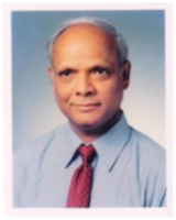 Prof SC Dash