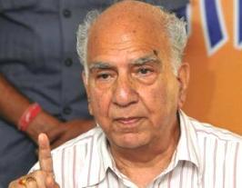 Shanta Kumar