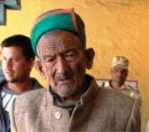 Shyam Saran Negi