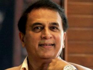 Sunil Gavaskar ( source : 9cric.com)