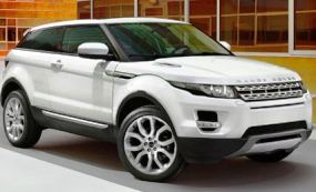 Tata Jaguar Land Rover