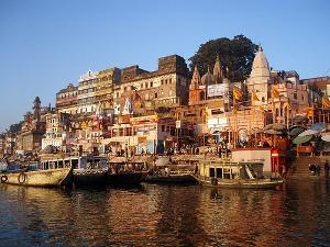 Varanasi-The-oldest-city-of-India