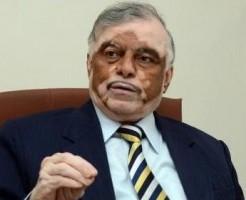 P.Sathasivam, Former C J I