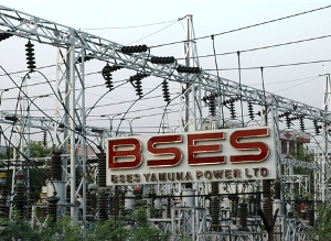 BSES Yamuna Power